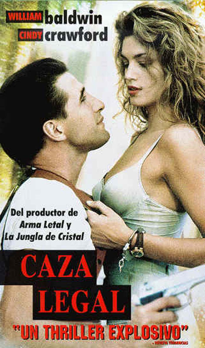 CAZA LEGAL - Fair Game - 1995.jpg