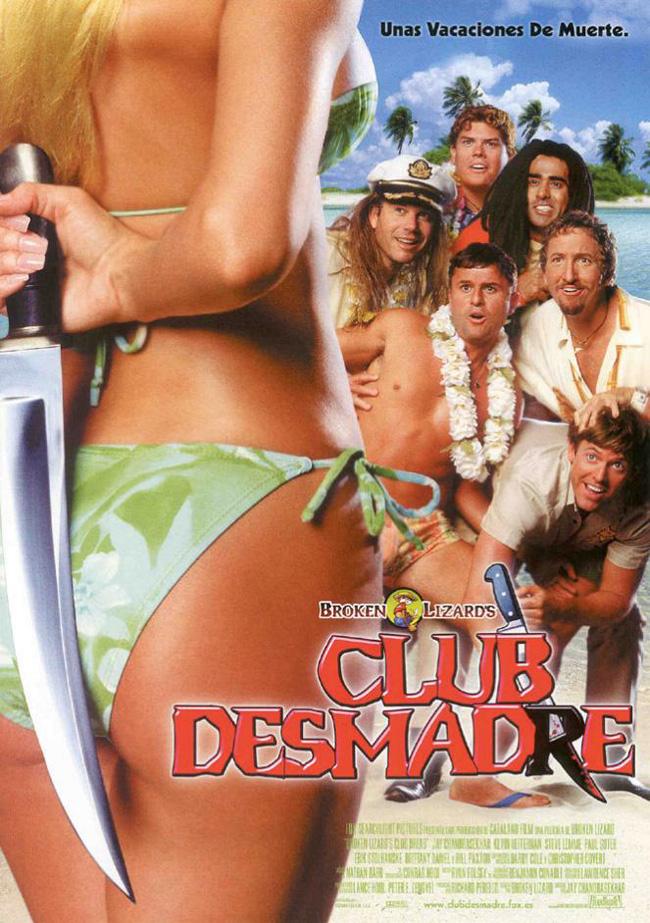 Club Desmadre (2004)