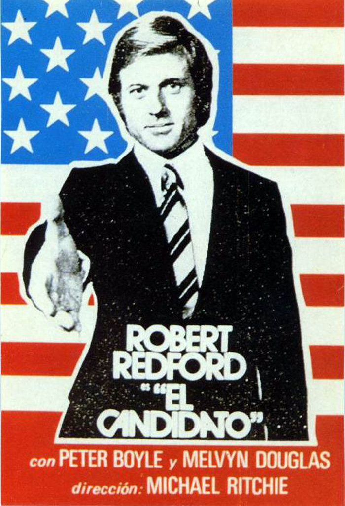 EL CANDIDATO - The Candidate - 1972.jpg