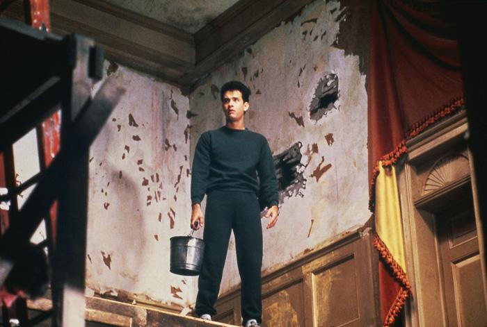 M g cine cine tom hanks 1986 esta casa es una - Esta casa es una ruina ...